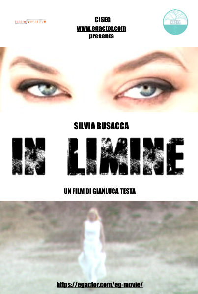 IN LIMINE locandina foto