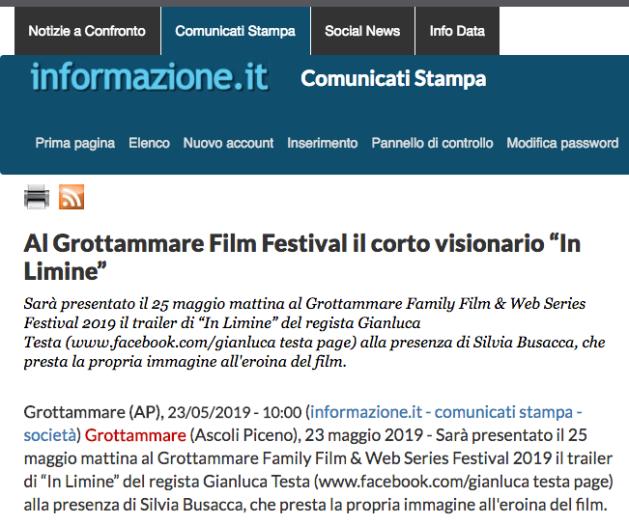 articolo informazione.it 1